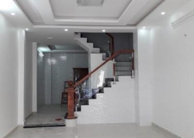 Nhà ngõ 63 Lê Đức Thọ, kinh doanh, ô tô, vỉa hè 77m2 5.5 tỷ. mặt tiền 5m, rất hiếm.