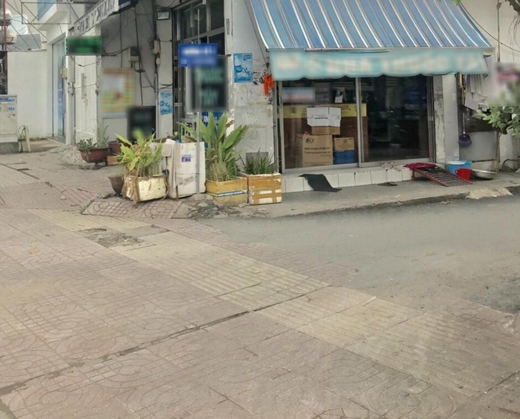 Cần tiền bán đất  đường 10, Hiep Binh Chánh, Thủ Đức NH hổ tro thanh toan 900tr . Lh 0901043863