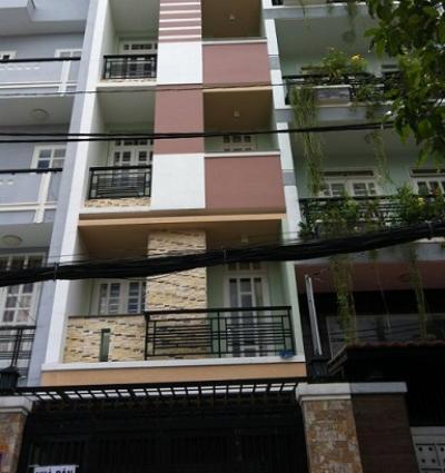 Siêu phẩm Cầu Giấy 66m2 6 tầng mặt tiền 9m, cho thuê 50tr/thán