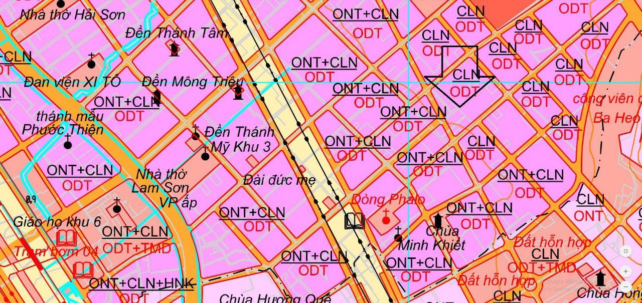 Cần Bán Gấp Nền Phường Phước Hòa , Thị Xã Phú Mỹ Ngân Hàng Hỗ Trợ Vay 60% . LH : 035.7855.987