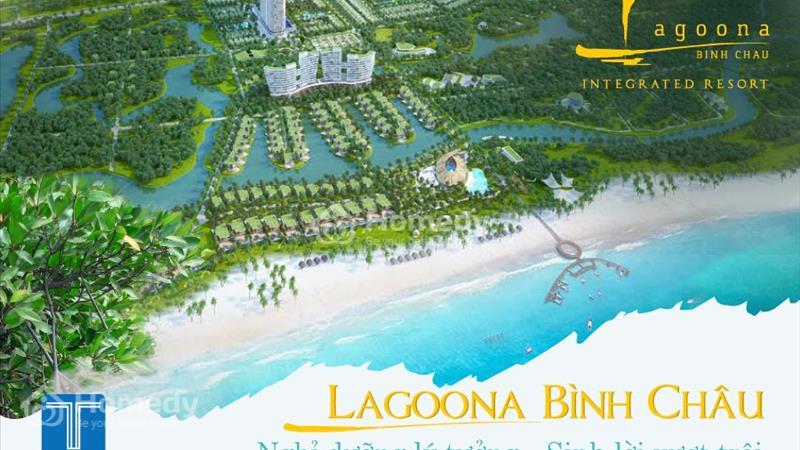 Lagoona Bình Châu - Thiên đường nghỉ dưỡng