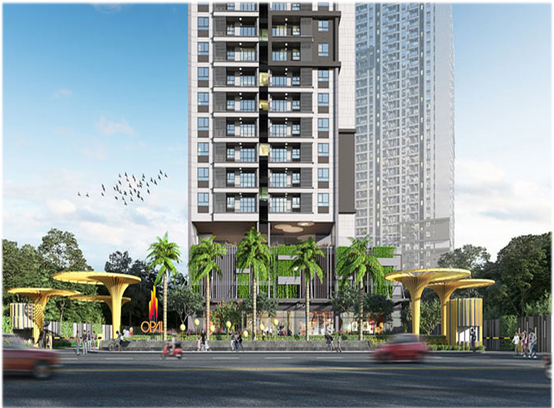 Bán nhà phố Nguyễn Chính, Hoàng Mai, 55m2x5T mới, ở luôn, ngõ 3m, giá 5 tỷ TL.