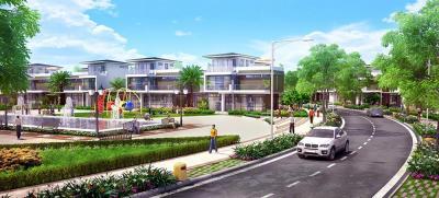 KDTThe ViVa City CAO CẤP