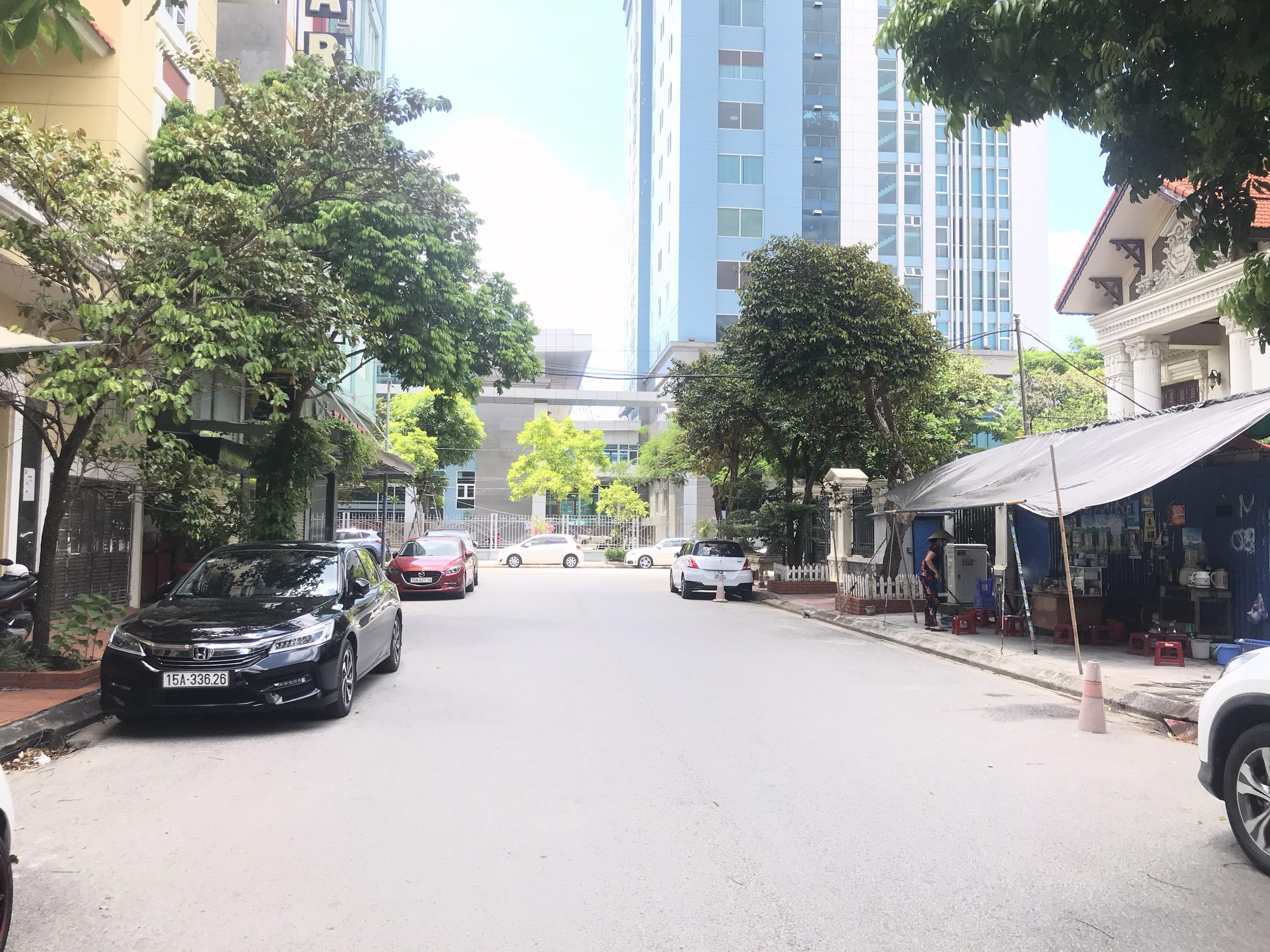 Cần bán gấp lô đất mặt đường Khu TĐC Bắc Cầu, Đằng Hải, Hải An, Hải Phòng